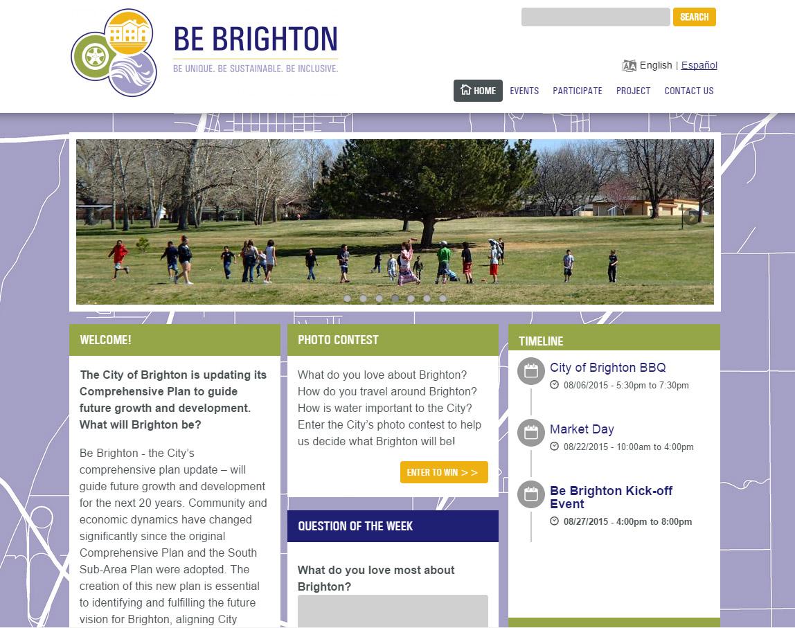 Be Brighton